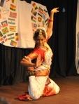Klassischer Indischer Tanz